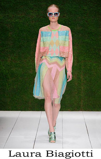 Accessories Laura Biagiotti spring summer look 2