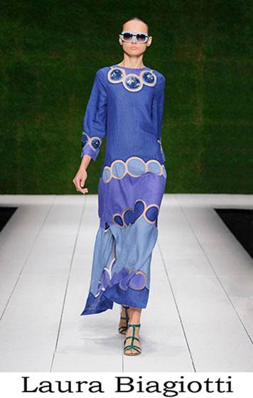 Accessories Laura Biagiotti spring summer look 3