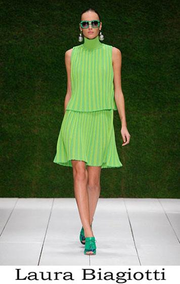 Accessories Laura Biagiotti spring summer look 6