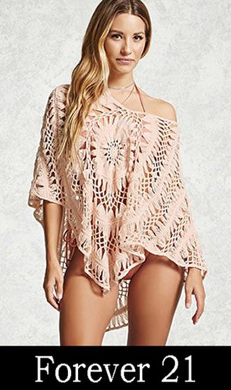 Beachwear Forever 21 summer catalog Forever 21 1
