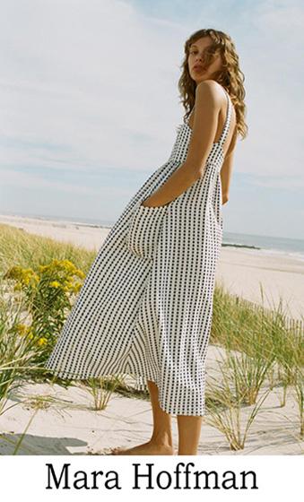 Beachwear Mara Hoffman summer look 4