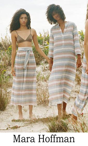 Beachwear Mara Hoffman summer look 6