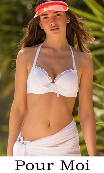 Beachwear Pour Moi summer catalog Pour Moi 1