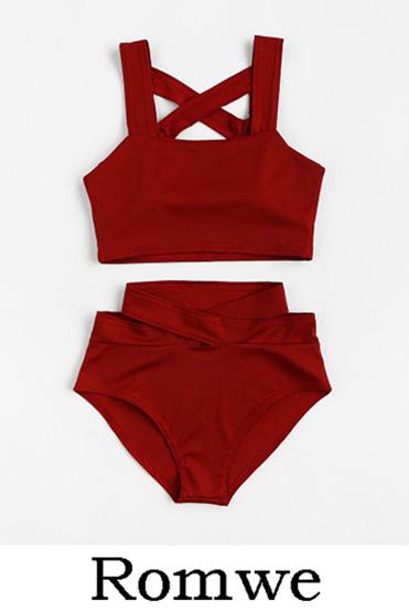 Beachwear Romwe summer catalog Romwe 11