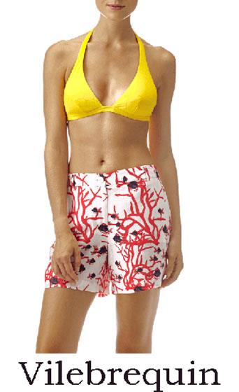 Beachwear Vilebrequin summer look 13