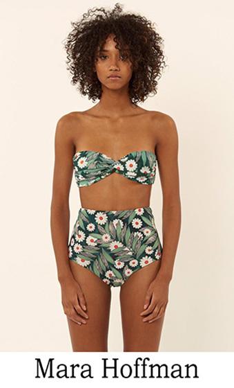 Bikinis Mara Hoffman summer look 6