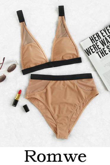 Bikinis Romwe summer swimwear Romwe 15