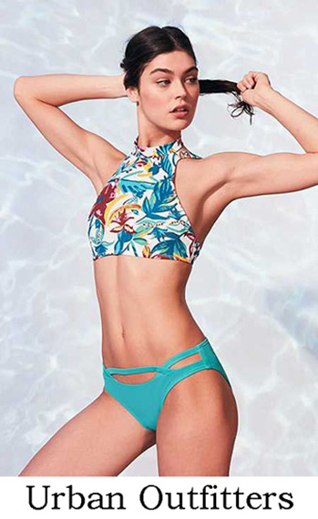 Bikinis Urban Outfitters summer look 4