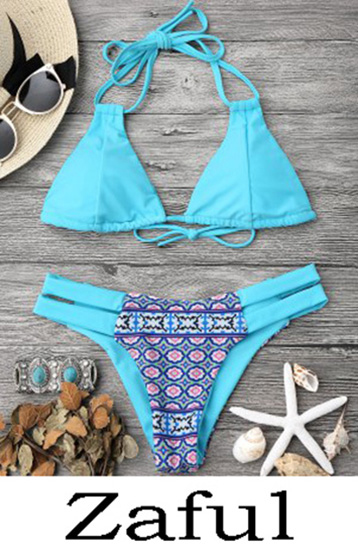 Bikinis Zaful summer swimwear Zaful 12
