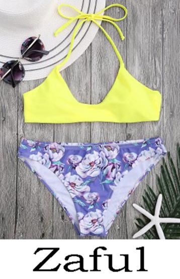 Bikinis Zaful summer swimwear Zaful 22
