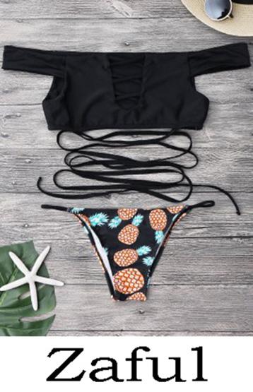 Bikinis Zaful summer swimwear Zaful 9