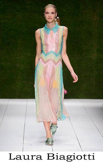 Catalog Laura Biagiotti spring summer look 4