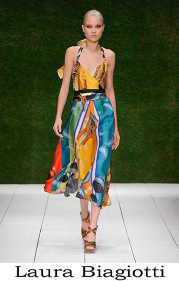 Catalog Laura Biagiotti spring summer look 6