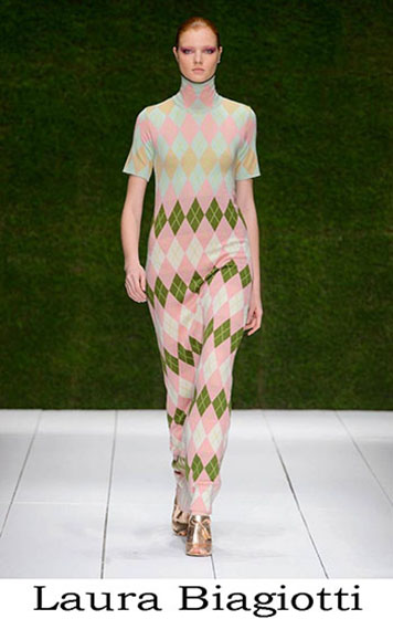 Catalog Laura Biagiotti spring summer look 8