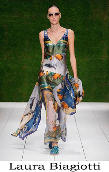 Catalog Laura Biagiotti spring summer look 9