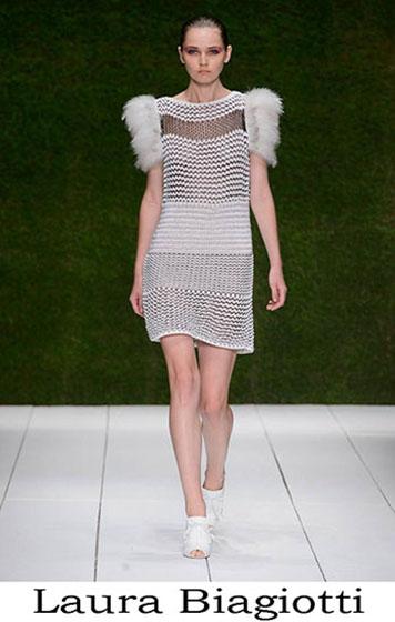 Clothing Laura Biagiotti spring summer look 2