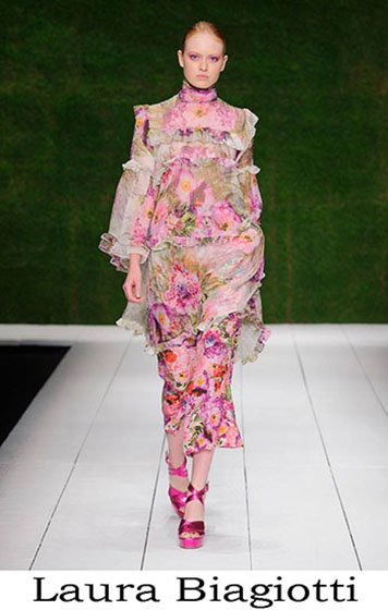 Clothing Laura Biagiotti spring summer look 6