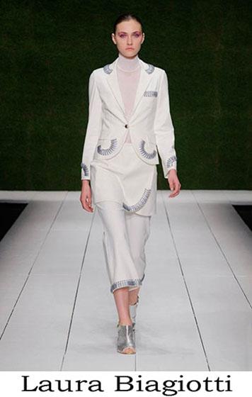 Clothing Laura Biagiotti spring summer look 7