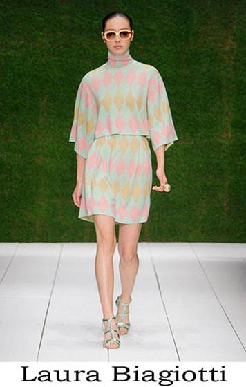 Clothing Laura Biagiotti spring summer look 8