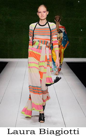 Clothing Laura Biagiotti spring summer look 9