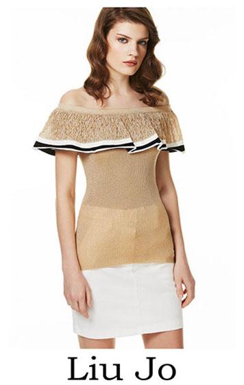 Clothing Liu Jo summer sales look 1