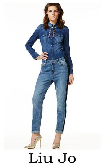 Fashion Liu Jo summer sales look 3
