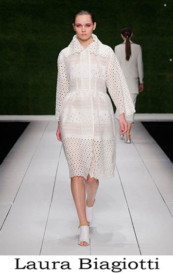 Lifestyle Laura Biagiotti spring summer look 9