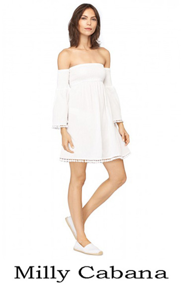 New arrivals Milly Cabana summer look 11