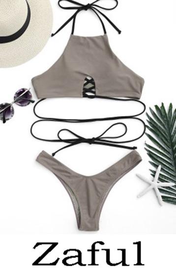 New arrivals Zaful summer swimwear Zaful 12