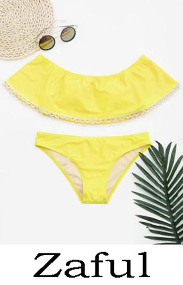 New arrivals Zaful summer swimwear Zaful 6