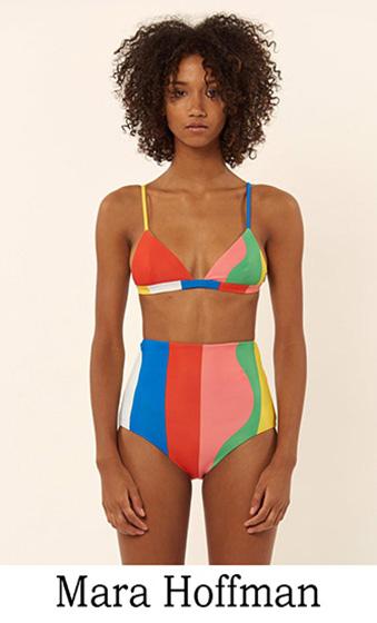 Swimwear Mara Hoffman summer look 3