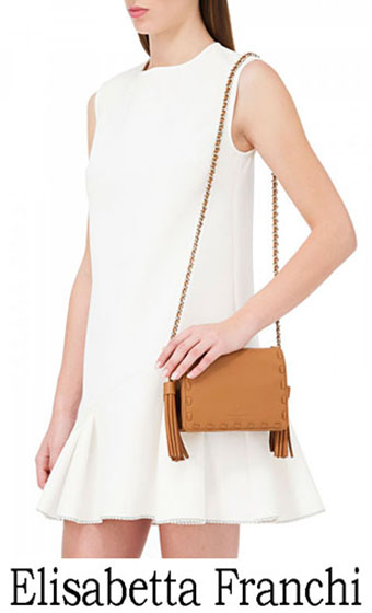 Accessories Elisabetta Franchi summer sales look 12