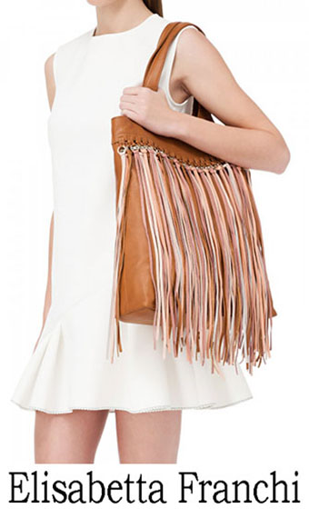 Accessories Elisabetta Franchi summer sales look 2