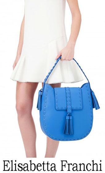 Accessories Elisabetta Franchi summer sales look 6