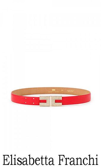 Accessories Elisabetta Franchi summer sales look 7
