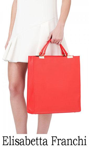 Accessories Elisabetta Franchi summer sales look 8
