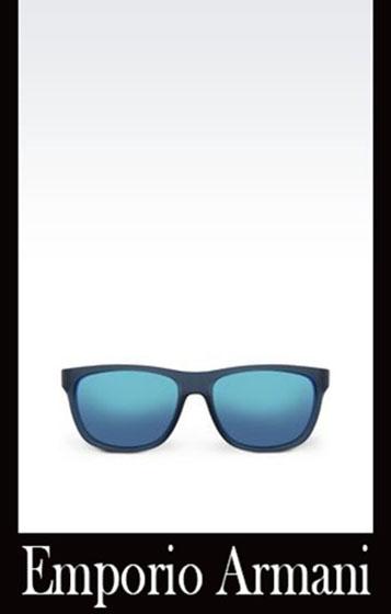 Accessories Emporio Armani summer sales for men 3