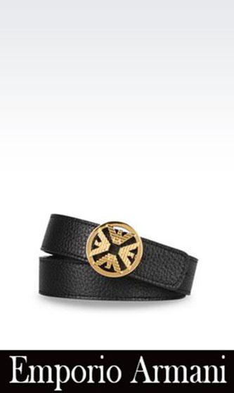 Accessories Emporio Armani summer sales look 10