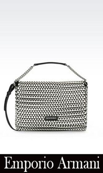Accessories Emporio Armani summer sales look 2