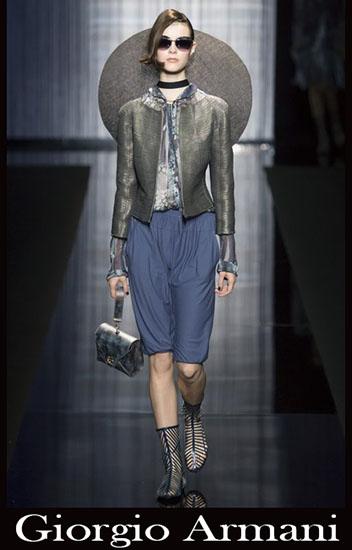 Accessories Giorgio Armani spring summer look 3