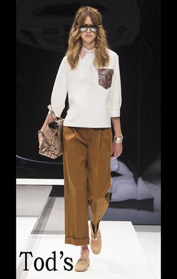 Accessories Tod's spring summer look 1