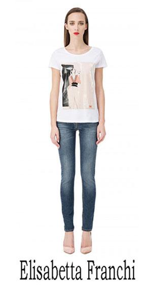 Clothing Elisabetta Franchi summer sales look 12