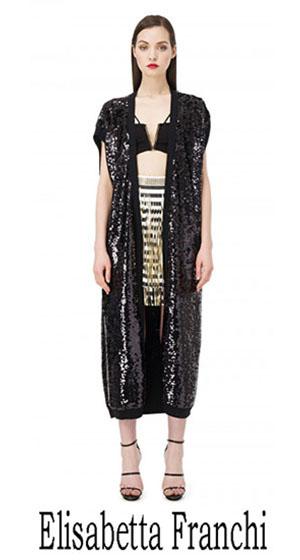 Clothing Elisabetta Franchi summer sales look 14
