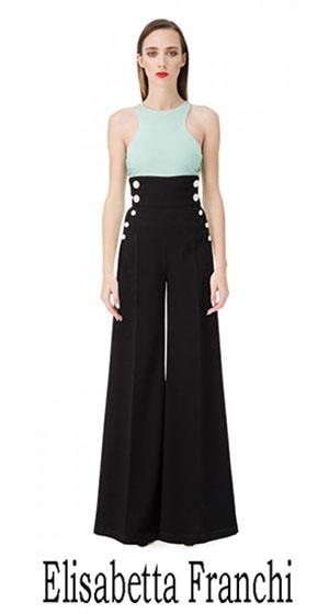 Clothing Elisabetta Franchi summer sales look 16