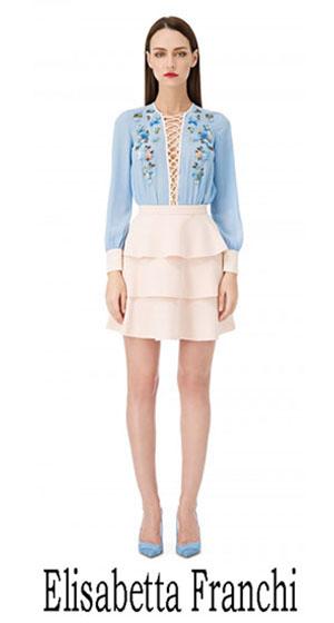 Clothing Elisabetta Franchi summer sales look 3