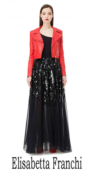 Clothing Elisabetta Franchi summer sales look 4