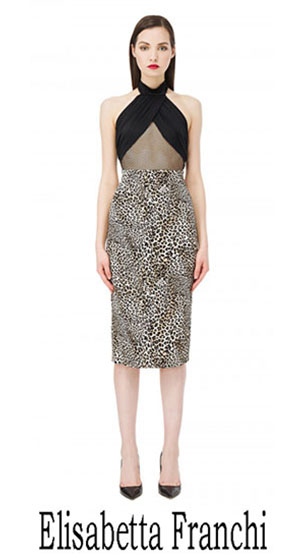 Clothing Elisabetta Franchi summer sales look 5