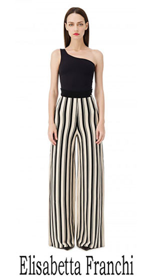 Clothing Elisabetta Franchi summer sales look 9
