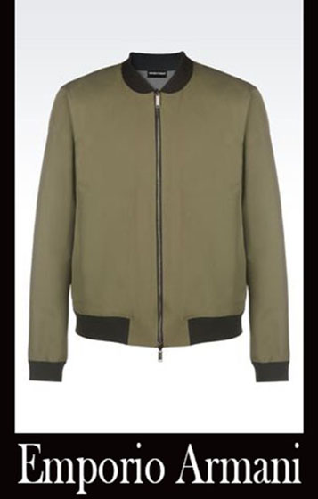 Clothing Emporio Armani for men summer sales 1