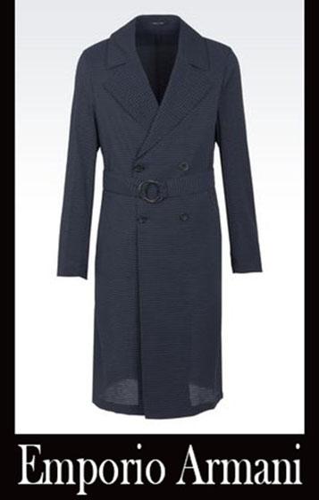 Clothing Emporio Armani for men summer sales 10